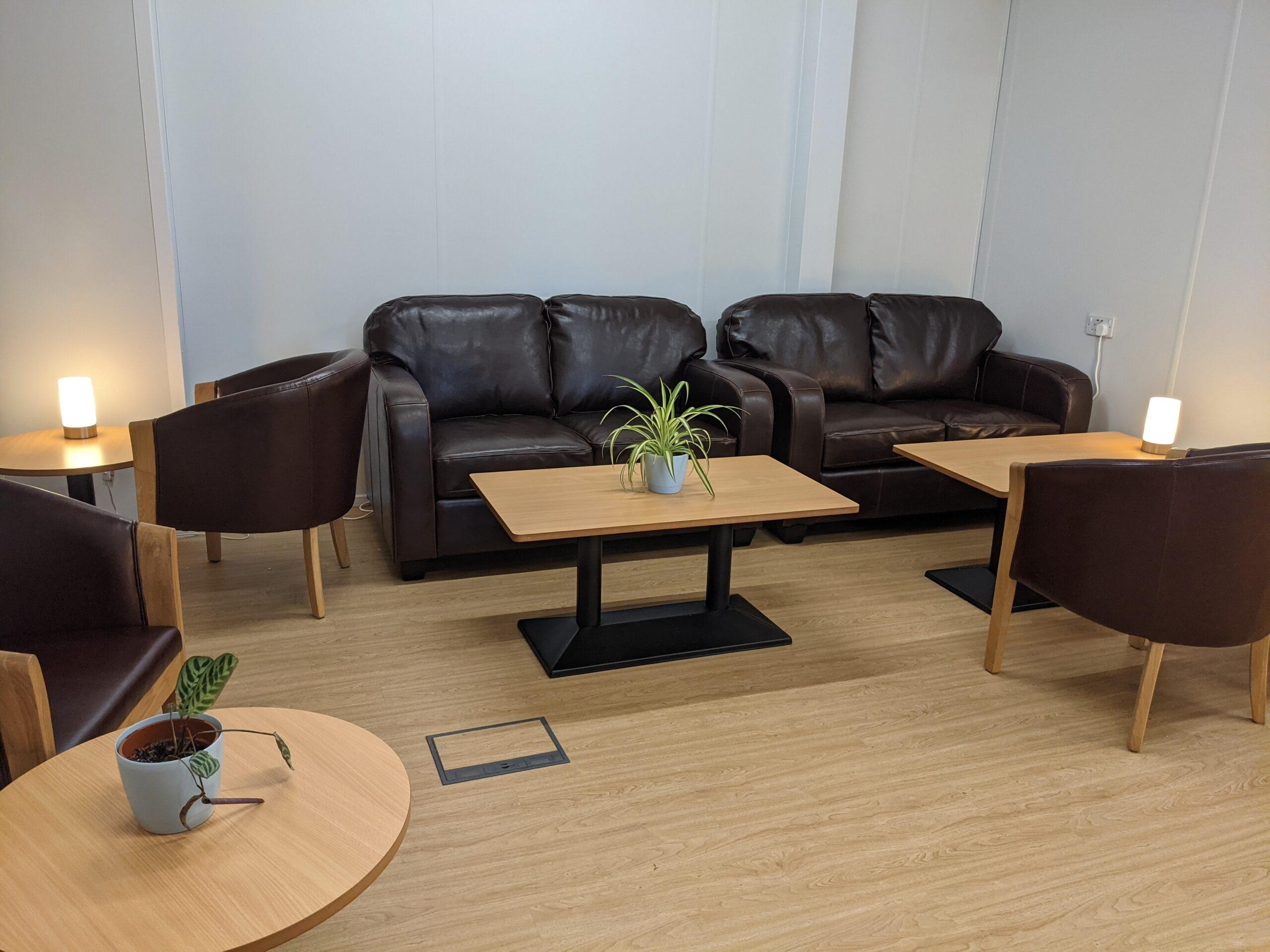 The Birkby Lounge